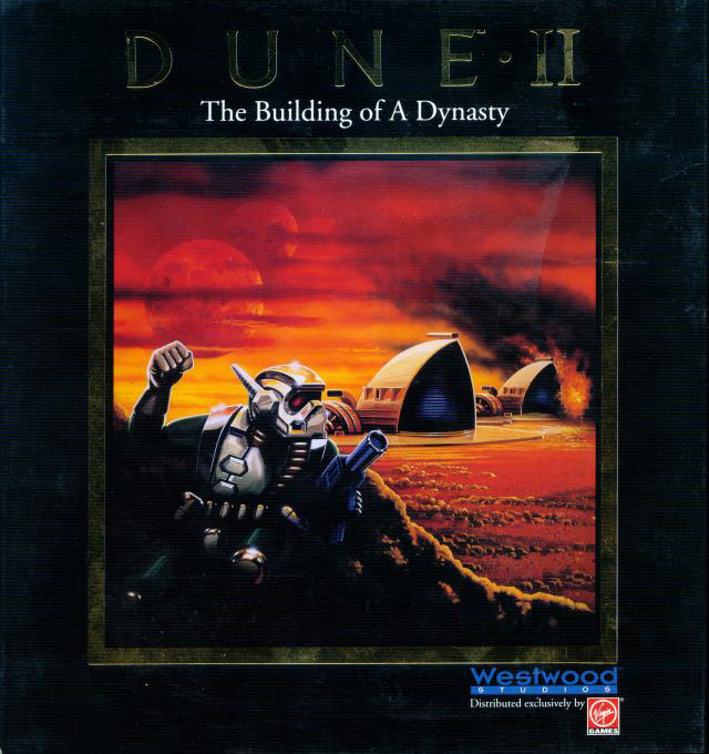 Dune2Cover